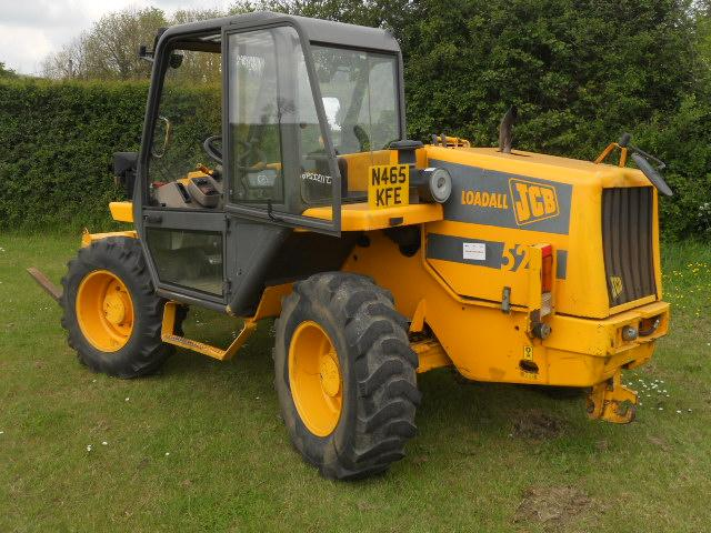 Second Hand &- Used Tractors : R McAllister Tractors Ltd
