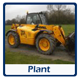 Plant Equipment For Sale