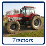 Tractors For sale